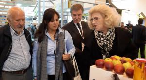 Ambasador RP w Madrycie o polskich owocach: Naszym zadaniem jest zbudowanie polskiej marki!