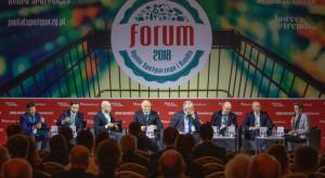Ruszyło XI Forum Rynku Spożywczego i Handlu!