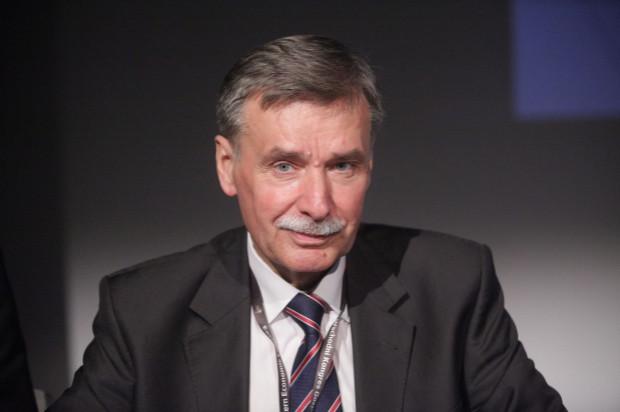"""Boguta na konferencji """"SiO"""": Europa nie wygra konkurencji na rynku podstawowym produktem"""
