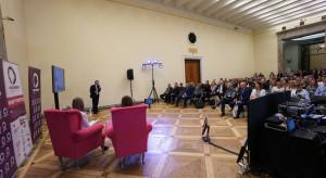 """Konferencja """"Sady i ogrody"""": Zobacz kto wziął udział w IV edycji (zdjęcia)"""