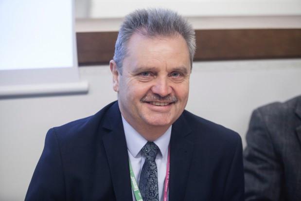 Prof. Wrona na konferencji SiO o roli mikroelementów w produkcji sadowniczej