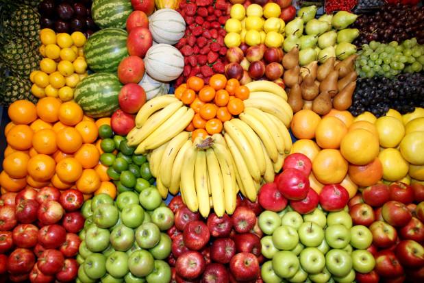 Sytuacja na rynku owoców - raport IERiGŻ