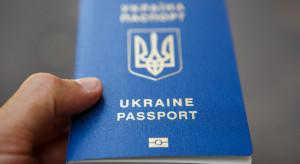 Ukraińcy nie szukają pracy w Rosji, częściej wybierają Polskę