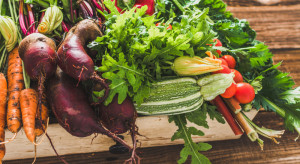 Dania europejskim liderem w produkcji żywności ekologicznej