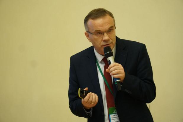 Dr hab. Szczepaniak: Rośliny zaopatrzone w wapń lepiej znoszą suszę