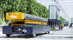 Royal Brinkman przejął Berg Hortimotive i poszerza portfolio o rozwiązania logistyczne