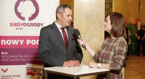 Dr Tomasz Lipa: Nie ma jednego złotego środka, żeby rozwiązać problemy sadowników (video)