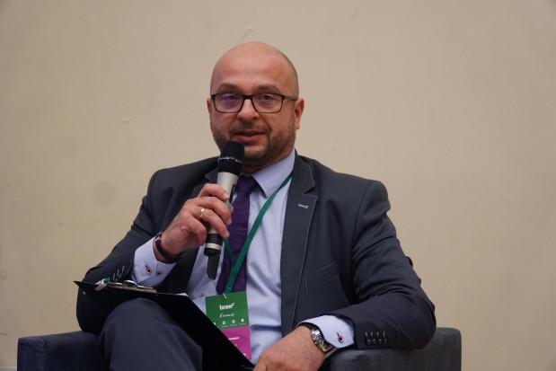 Szymanowski, Galster: Dynamika kosztów w sadownictwie jest zdecydowanie niekorzystna