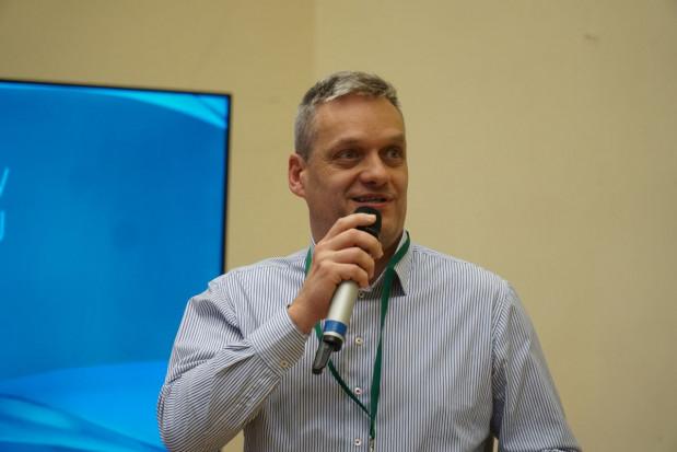Dr Krupa o sukcesie w branży borówkowej: ważna jest wiedza i inwestycje