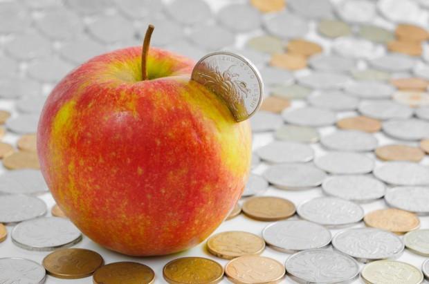 Zostanie zwrócony niesłusznie naliczony VAT od wycofanych owoców i warzyw?