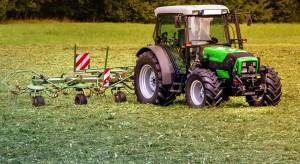 IERiGŻ: W 2018 r. popyt na sprzęt rolniczy nieco większy niż rok wcześniej