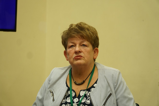 Dr Bożena Nosecka: Funkcjonujemy w warunkach konkretnego zagrożenia ze strony krajów wschodnich