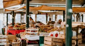 Senat poparł ustawę ułatwiającą rolnikom sprzedaż swoich produktów