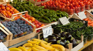 Turcja oczekuje wzrostu eksportu owoców i warzyw do Rosji