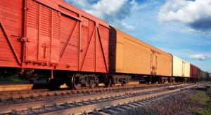 Otwarto nowe kolejowe połączenie z Chinami