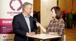 Maliszewski: Sytuacja polskich sadowników jest tragiczna (video)
