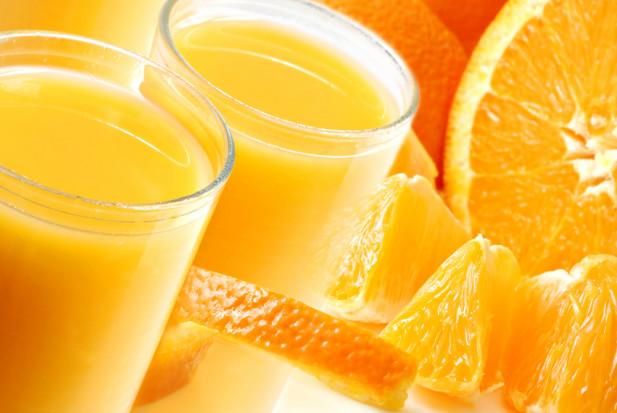 Brazylia: Spadł eksport soku pomarańczowego w okresie od lipca do października