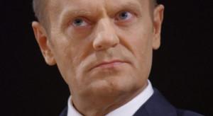 Tusk:  Jestem pewien, że UE przedłuży sankcje przeciw Rosji w grudniu