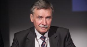 Witold Boguta: Nie potrafimy jeszcze schylać się po każdy grosz (wideo)