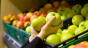 Ukraina: Ceny jabłek w kwietniu będą jeszcze niższe