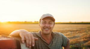 Minister rolnictwa: warto być rolnikiem