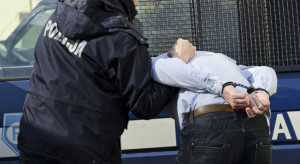CBA: Osiem osób zatrzymanych z grupy producenckiej wyłudzającej środki z ARiMR