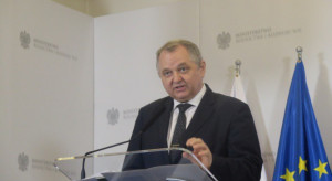 Zarudzki: Ministerstwo będzie wspierało rolnictwo ekologiczne
