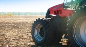Niewielki wzrost sprzedaży używanych ciągników rdr