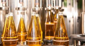 Na Ukrainie powstał nowoczesny zakład produkcji soku jabłkowego