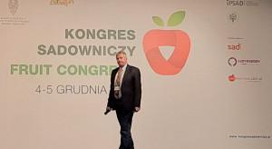 Helwig Schwartau, AMI: Sytuacja w polskim sadownictwie sprzyja przechodzeniu na ekologię