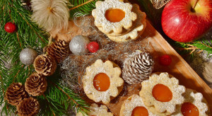 Święta: Włosi obdarują bliskich przysmakiem i dobrym winem
