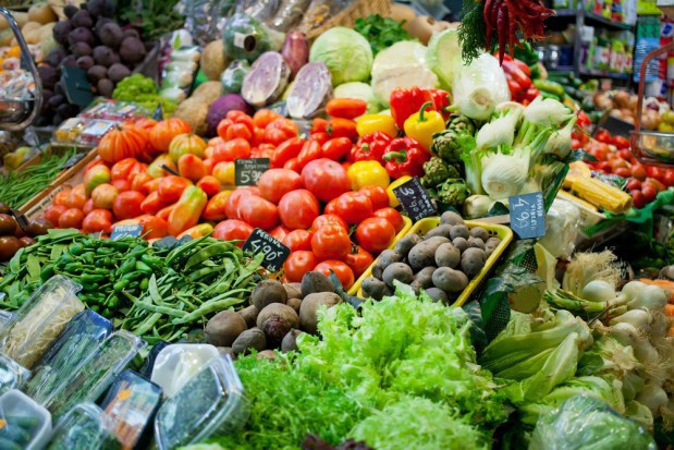 Analiza: Handel zagraniczny owocami i warzywami w 9 miesiącach 2018 r.