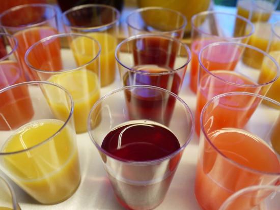 Związek Sadowników RP sprzeciwia się podwyżce stawki VAT na nektary i napoje