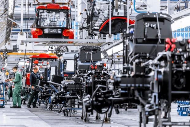 Czeski Zetor ma problemy - zwolni 260 pracowników