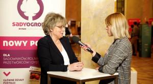 Prof. Korbin: Jakość kluczem do sukcesu produkcji ekologicznej (wideo)