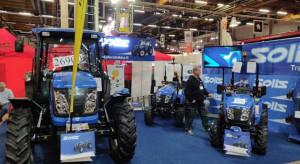 Argo Tractors nawiązuje współpracę z International Tractors Limited (ITL)