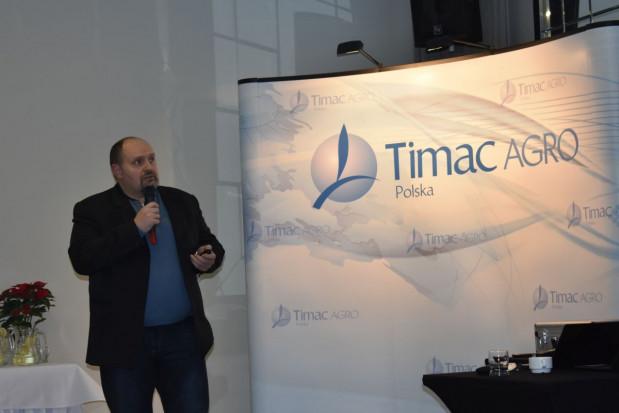 Timac Agro rusza z nowym projektem – HortiCrops