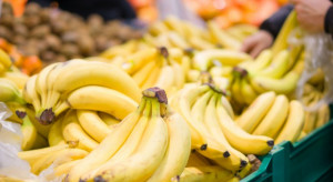Banany i owoce cytrusowe z niższą stawką VAT