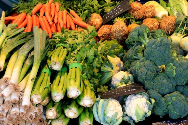 Po nowym roku przewiduje się wzrost cen warzyw