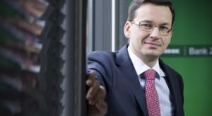 Premier Morawiecki: Pokazujemy determinację do walki o niskie ceny energii