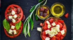Dieta śródziemnomorska najlepszą dietą bogatą w owoce i warzywa