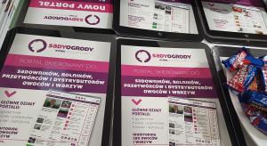 SadyOgrody.pl na targach TSW 2019! (galeria zdjęć)