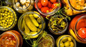 Jedzenie kiszonek poprawia odporność
