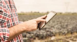 CDR Brwinów: Aplikacja do sporządzania planu nawożenia azotem
