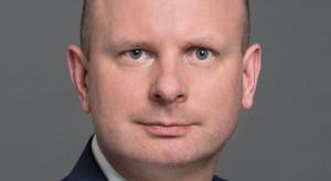 Adam Słowiński nowym prezesem zarządu Arysta LifeScience Polska