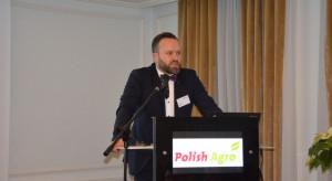 Mathias Eisert, prezes PolishAgro o kierunkach rozwoju polskiego rolnictwa