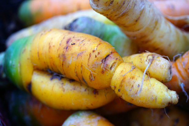 Niemcy: Kaufland będzie sprzedawać niestandardowe owoce i warzywa