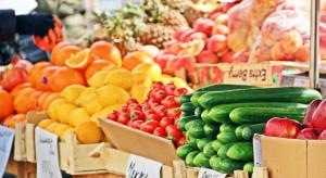 Ukraina jednym z 5 największych eksporterów produktów rolnych do UE