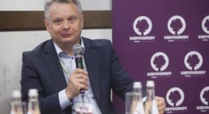 Maliszewski: świat jest zainteresowany jabłkami z Polski (wideo)