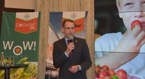 Bayer: Innowacje, nowe produkty na rzecz zrównoważonego rolnictwa
